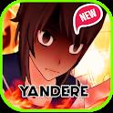 Senpai School :Yandere New Tips icon