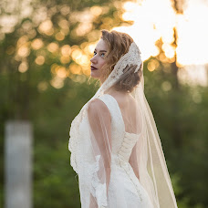 Wedding photographer Ekaterina Trifonova (Trifonova). Photo of 27.09.2017