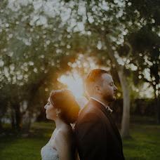 Wedding photographer Hugo Alemán (alemn). Photo of 31.08.2018