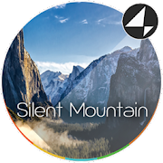 Silent Mountain for Xperia™