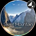 Silent Mountain for Xperia™ Icon