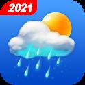 Weather: Live Weather Forecast & Widgets icon