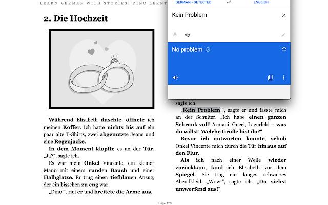 Kindle Cloud Reader Translate