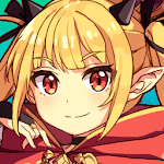 Devil Twins : Idle Clicker RPG Icon