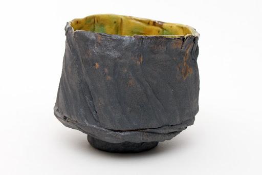 Robert Cooper Ceramic Tea Bowl 99