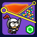 Hero Tower Rescue - Free Robux - Roblominer icon