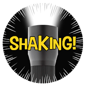 Shake Flashlight