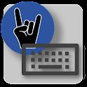 Sound-Sticker-Keyboard