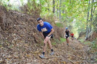 Photo: Manuel A. Amaro Bello. 2º Gral. 12 km.