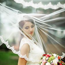 Wedding photographer Nika Nikonenko (NIKA444). Photo of 04.11.2016