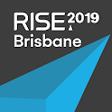 RISE 2019 Brisbane icon