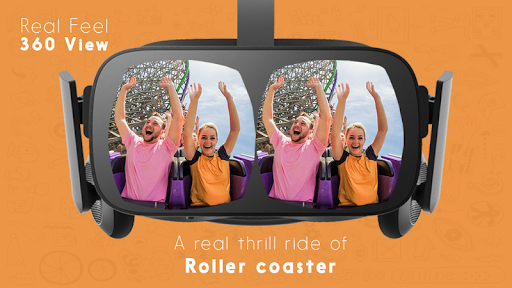 Roller Coaster 360 VR 1 de.gamequotes.net 3