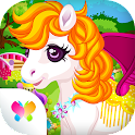 My Horse Care icon