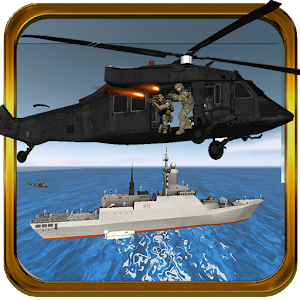 Helicopter Counter Attack for PC and MAC