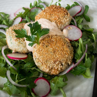 Healthy Fish cakes – (that even the fish fussy will love)