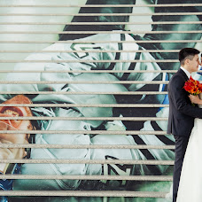 Wedding photographer Mikhail Mormulev (DEARTFOTO). Photo of 24.06.2018