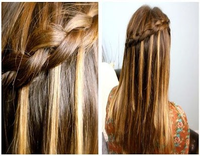 DIY Hairstyles - náhled