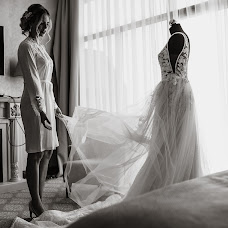 Wedding photographer Aleksey Degtev (EGSTE). Photo of 03.12.2018