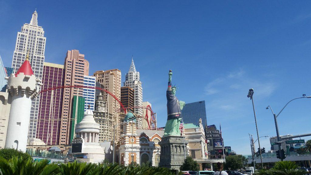 Las Vegas: Cinco atrações gratuitas para fazer durante sua viagem lary di lua