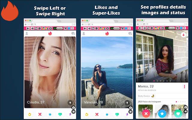 how to check super likes on tinder