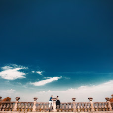 Wedding photographer Vladimir Tickiy (Vlodko). Photo of 13.11.2014