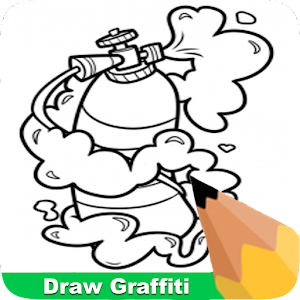 Tải Game How To Draw Graffiti