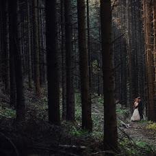 Wedding photographer Monika Klich (bialekadry). Photo of 10.01.2019