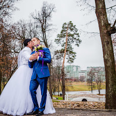 Wedding photographer Aleksandr Koshalko (KOSHALKO). Photo of 02.01.2016