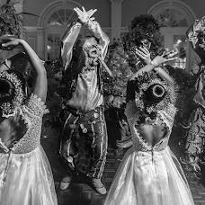 Wedding photographer Efrain alberto Candanoza galeano (efrainalbertoc). Photo of 25.08.2018