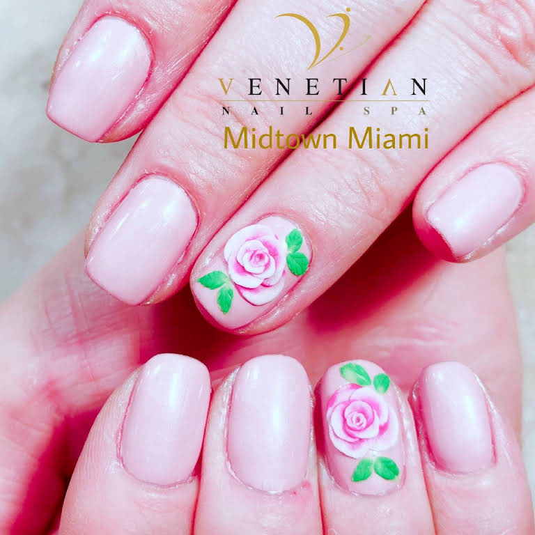 Nail Spa South Beach Miami - Best Nail 2018