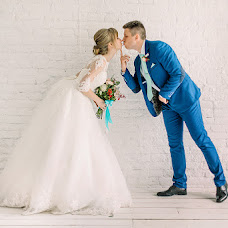 Wedding photographer Ekaterina Razina (rozarock). Photo of 17.02.2018