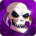 Barbaric: Marble-Like RPG, Hyper Action Hero! APK