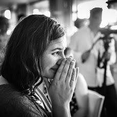 Wedding photographer Anastasiya Bulkina (Stella123). Photo of 02.04.2018
