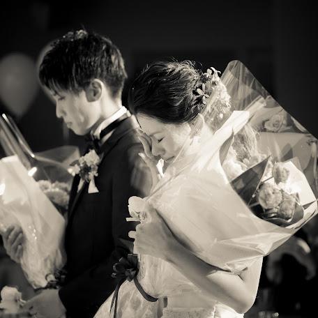 Wedding photographer Kenichi Morinaga (morinaga). Photo of 21.10.2017