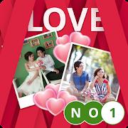 App Romantic Photo Editor APK for Windows Phone