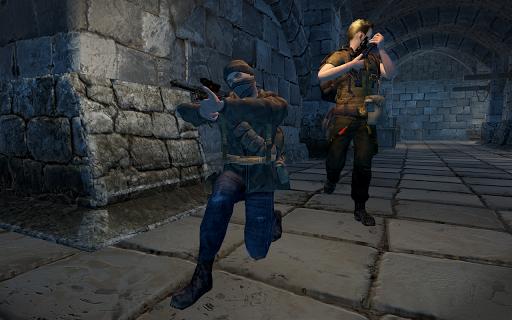Free FPS Fire Battleground Arena Free Firing 1.5 screenshots 4