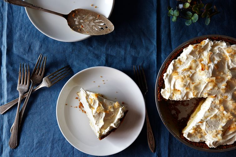 It's almost the weekend—here's some pie