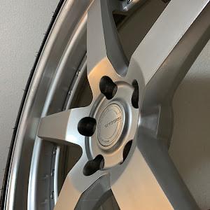 LS USF40 のタイヤのカスタム事例画像 まさきさんの2019年01月12日23:44の投稿
