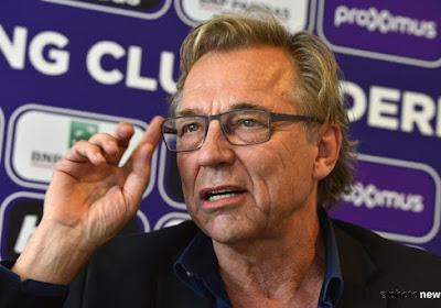 """Jan Mulder pas tendre avec le Sporting : """"Comment critiquer un équipier quand on a soi-même mal joué ?"""""""