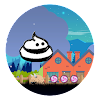 Adventures of Po APK Icon