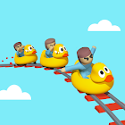 Idle Roller Coaster 1.3.1