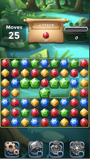 Jewel Empire: Match 3 Puzzle 1.1 screenshots 4