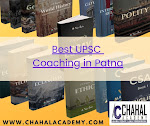 Best IAS/IPS Coaching in Patna- Chahal Academy