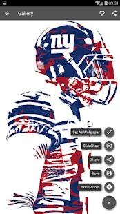 Odell Beckham Jr Wallpaper HD - náhled