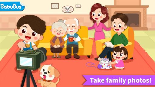 Baby Panda's Home Stories apklade screenshots 1