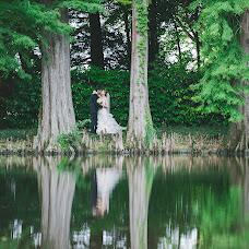 Wedding photographer giovanni tarantini (tarantini). Photo of 02.08.2015