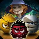Happy Magic Witch - Halloween Game icon