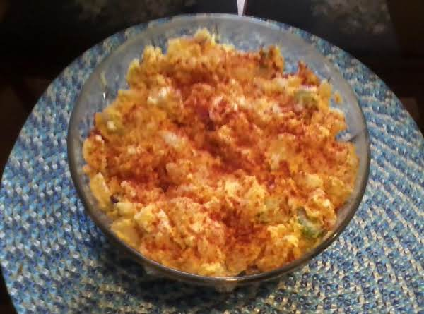 Mama D's Potato Salad Recipe