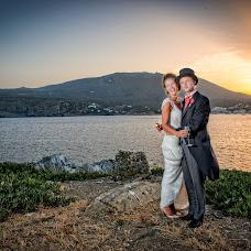 Wedding photographer Daniel Albertos (albertos). Photo of 18.06.2015