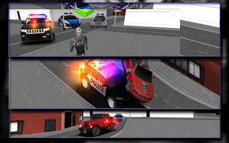 Crime Driver Vs Police Chase 1.0.2 screenshot 63248